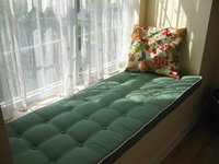 3 ways to transform a window seat area