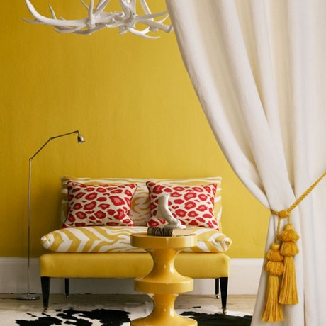 It's a Jungle Out There | How to Bring Animal Prints into Your Home Without Going All Snooki