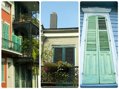 New Orleans Style Inspiration