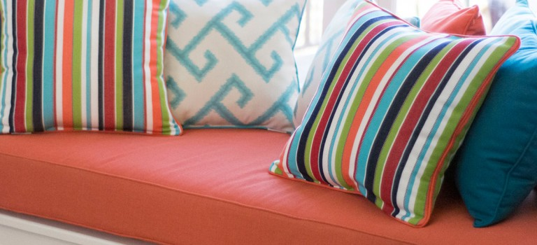 How to Decorate with Hues of Orange